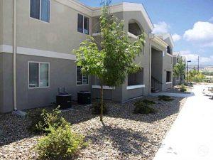 La Terraza Apartments