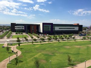 Grand Canyon University 27th Offices